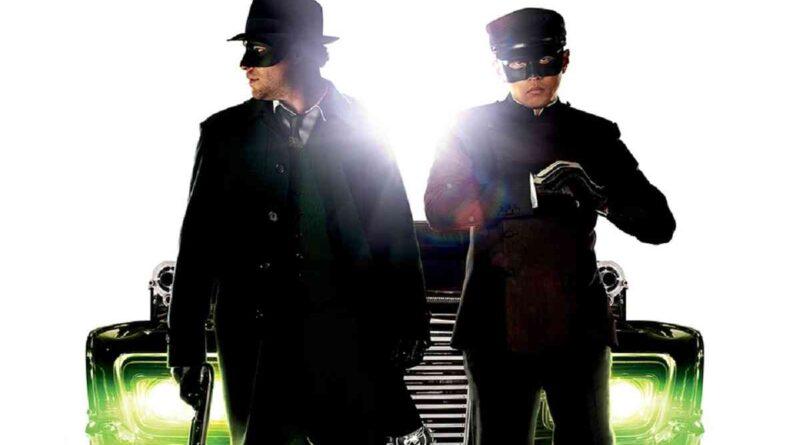 Sinopsis Film The Green Hornet (2011), Superhero yang Kocak!