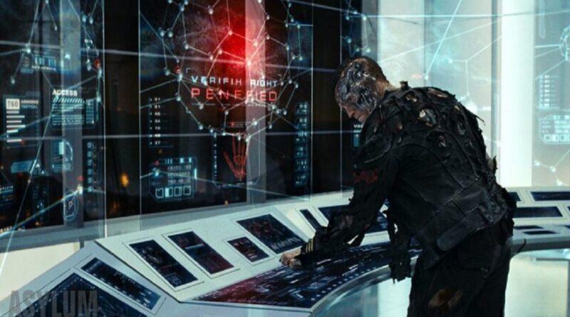 Sinopsis Film Terminator Salvation, Usaha Hancurkan Skynet